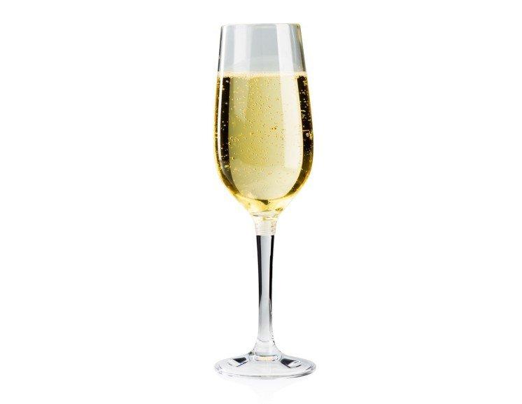 GSI Nesting Champagne Flute