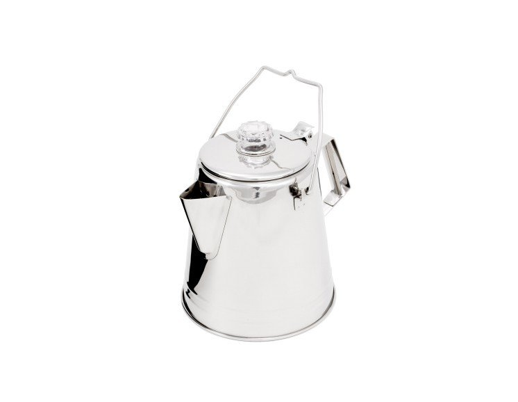 GSI Outdoors Glacier Stainless 8 Cup Perc TJK9VQZD10STW