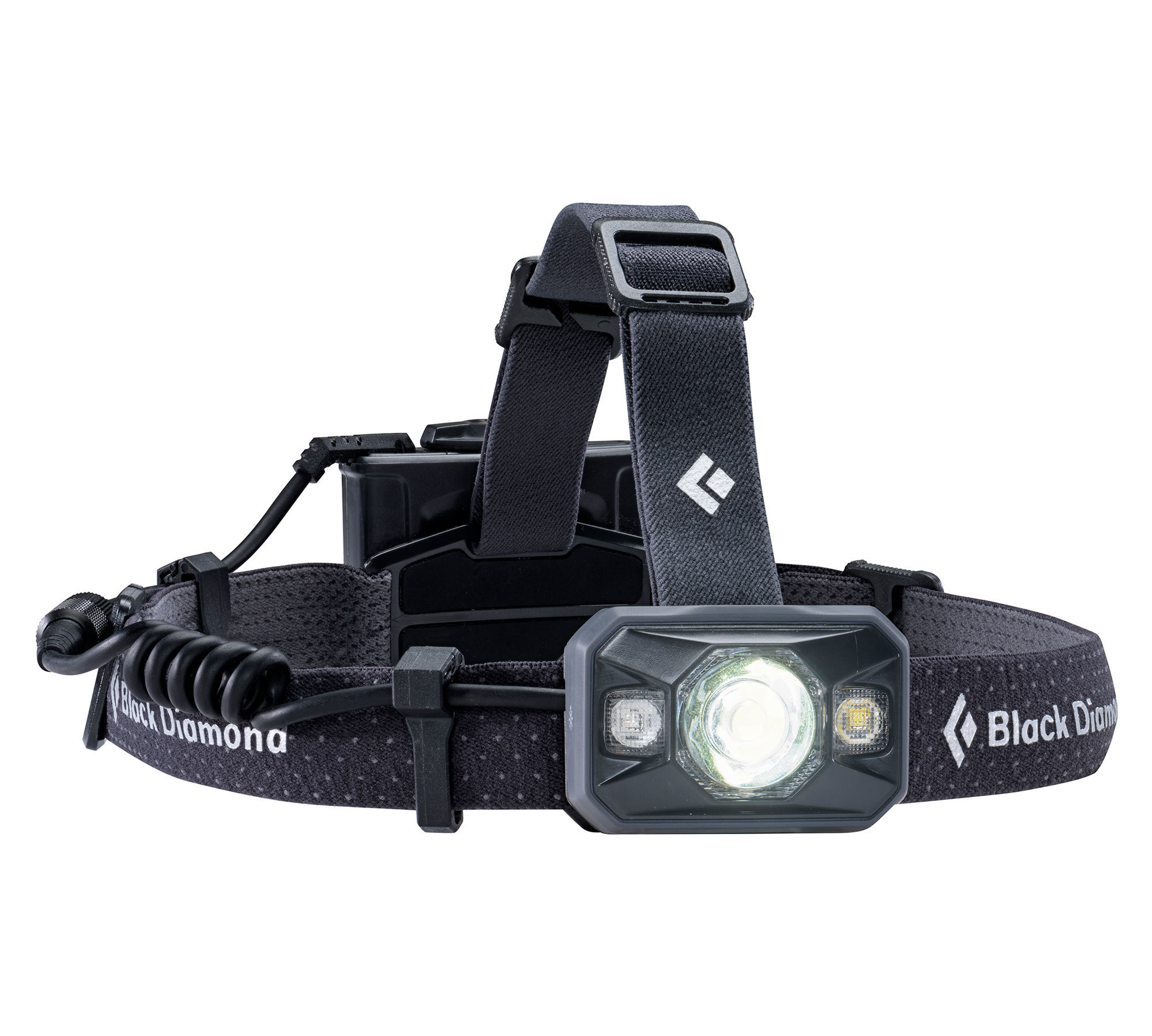 Black Diamond Icon Headlamp JRI1BDicon