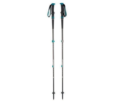 Black Diamond Trail Pro Shock Trekking Poles - Women's