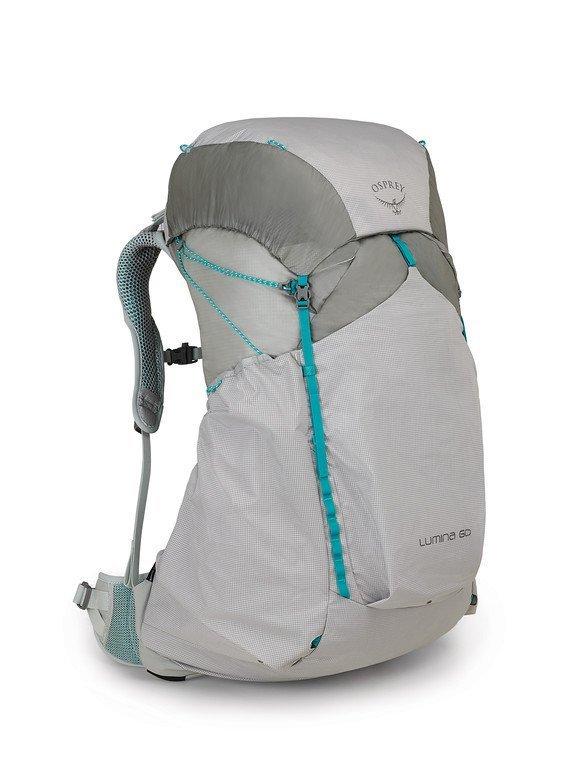 Osprey Lumina 60 Women's Superultralight Backpack JR1OsLu60