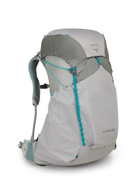 Osprey Lumina 60 Women's Superultralight Backpack