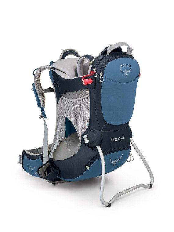 Osprey Poco AG Child Carrier
