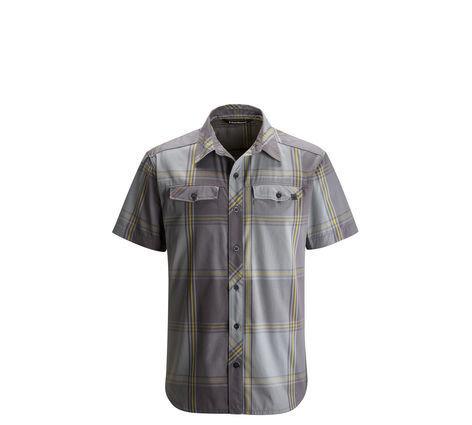 Black Diamond S/S Technician Shirt