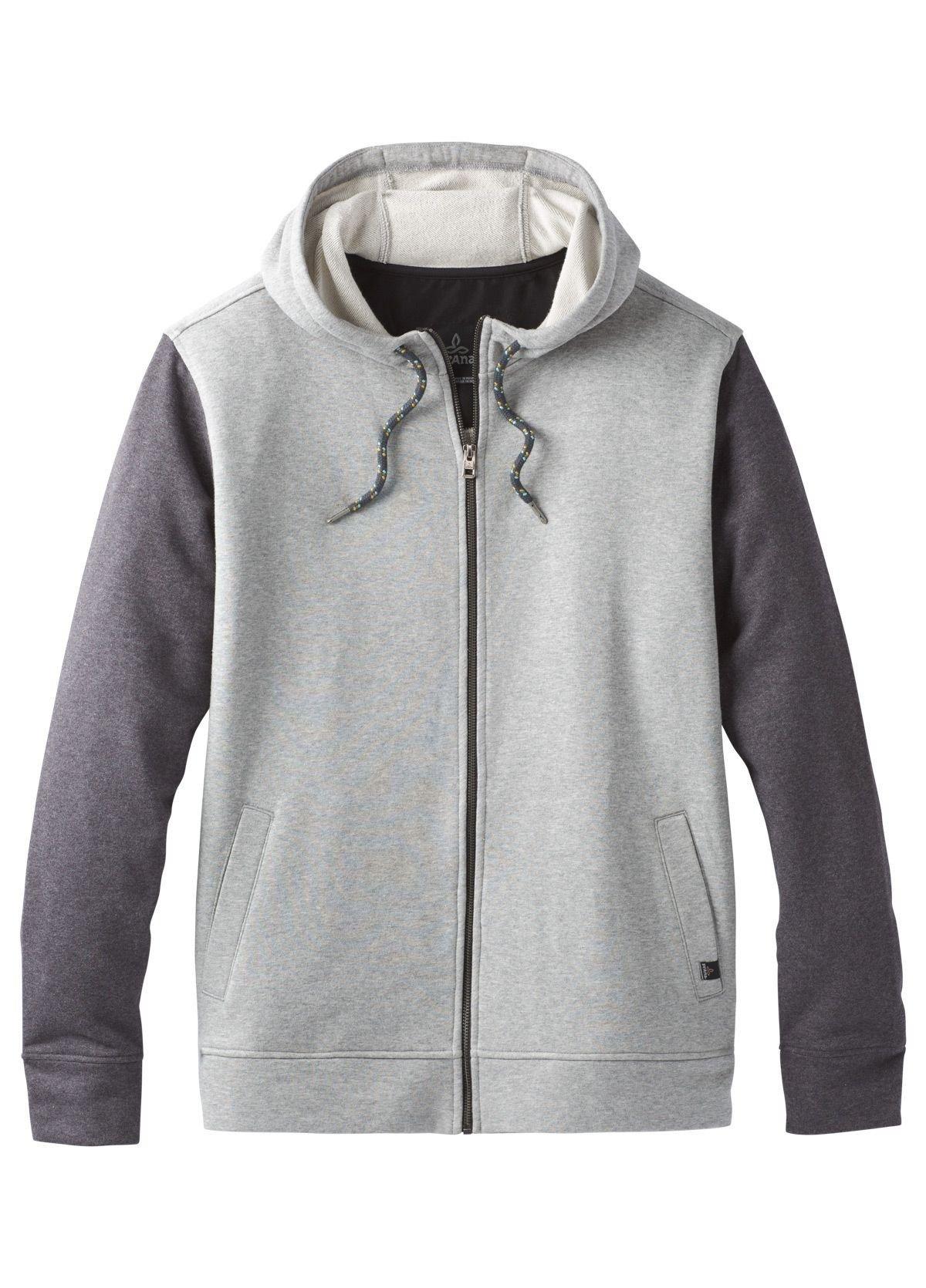 prAna Asbury Full Zip Hood