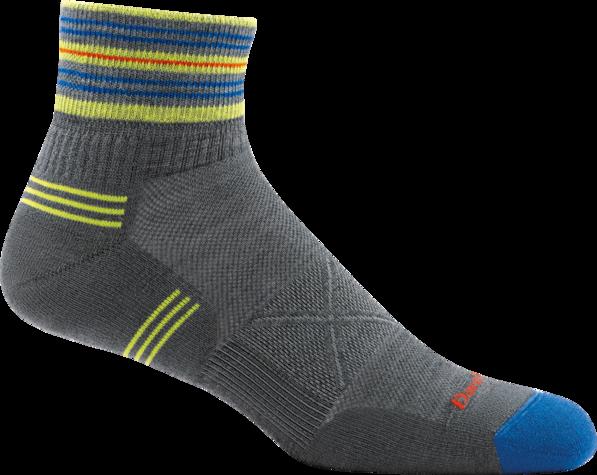 Darn Tough Vertex 1/4 Ultra-Light Running Sock