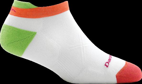 Darn Tough Vertex No Show Tab Ultra-Light Cushion Women's Running Sock