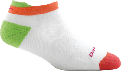 Darn Tough Vertex No Show Tab Ultra-Light Cushion Women's Running Sock
