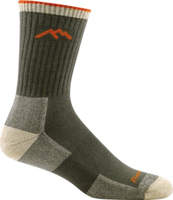 Darn Tough Coolmax® Micro Crew Cushion Hiking Sock