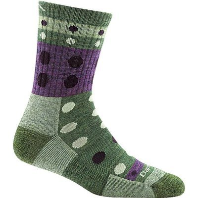 Darn Tough Blazes Micro Crew Women's Cushion Hike Sock