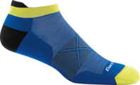 Darn Tough Coolmax® Vertex No Show Tab Ultra-Light Running Sock