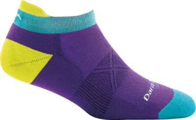Darn Tough Coolmax® Vertex No Show Tab Ultra-Light Cushion Women's Running Sock