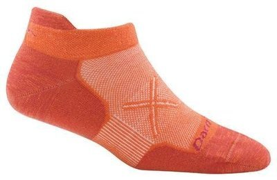 Darn Tough Vertex No Show Tab Ultra-Light Women's Running Sock