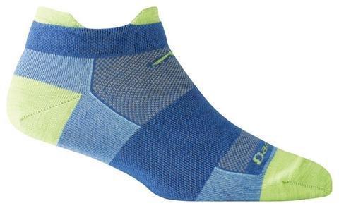Darn Tough Tab No Show Light Women's Endurance Sock