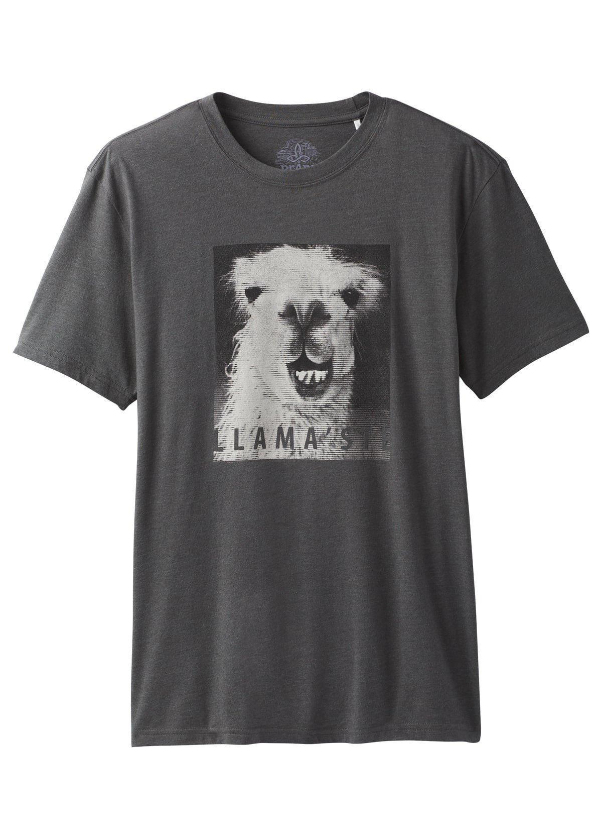 prAna Llama'ste Journeyman Shirt