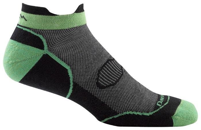 Darn Tough Men's Double Cross Light Cushion Sock