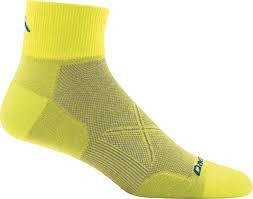 Darn Tough Coolmax® Vertex 1/4 Ultra-Light Running Sock