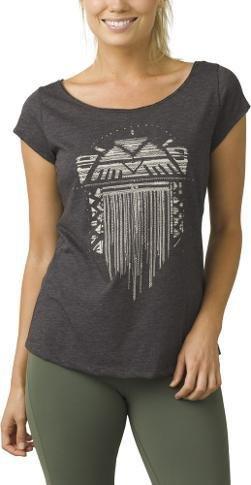 prAna Longline T-Shirt PRLLTS
