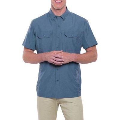 Kuhl Airspeed Men's Short-Sleeved Shirt