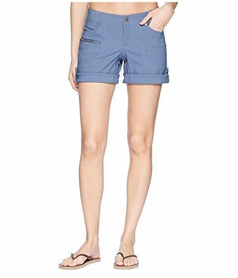 Kuhl Kliffside Air Roll-Up Women's Shorts JR1KuKsAWS