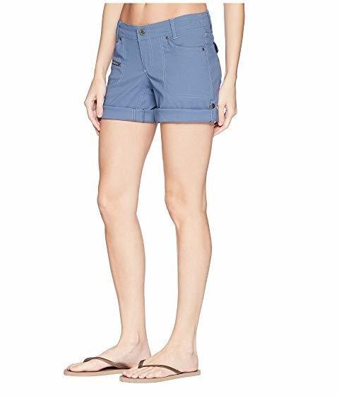 Kuhl Kliffside Air Roll-Up Women's Shorts