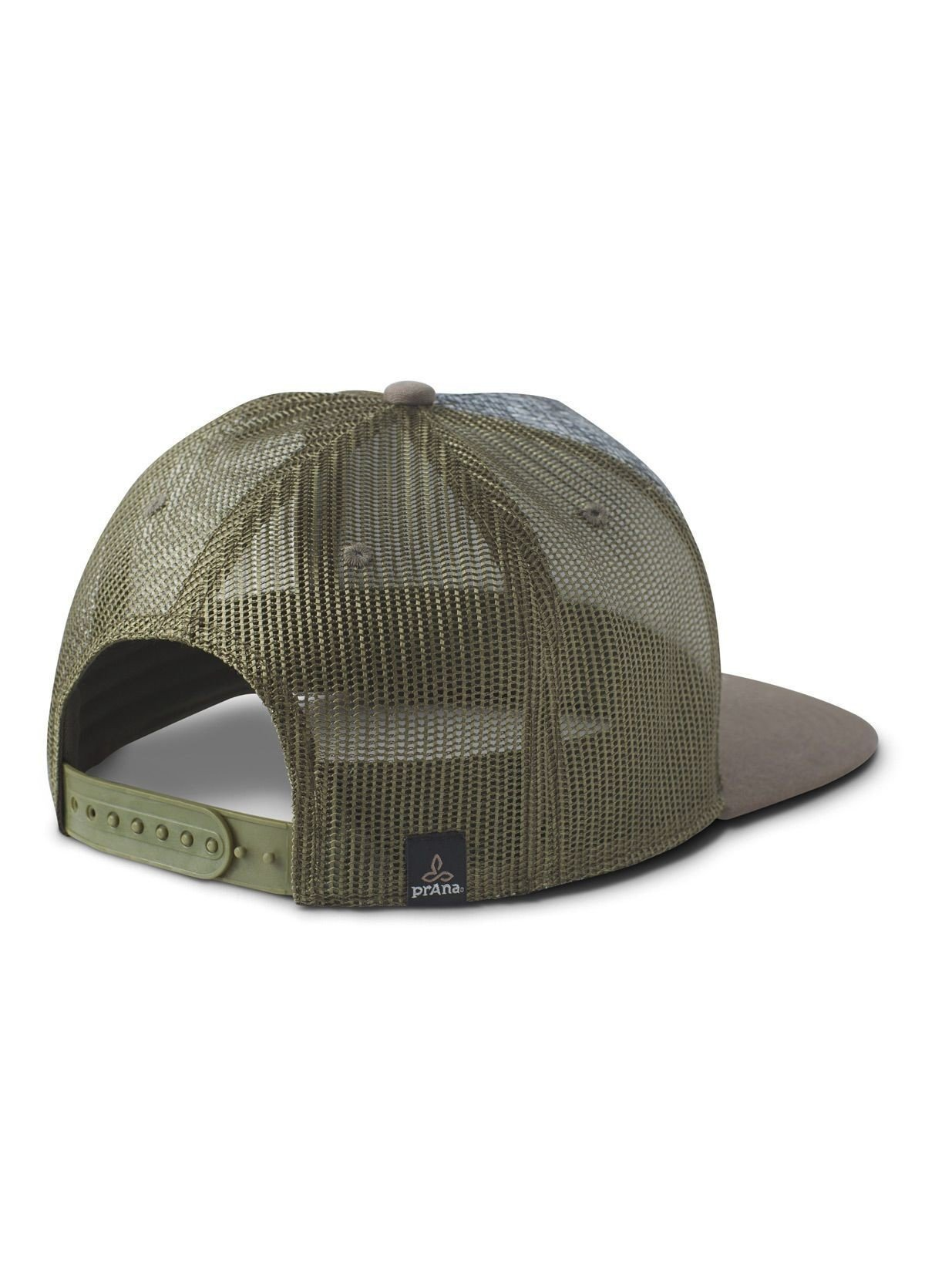 prAna Journeyman Trucker Wise Donkey Hat