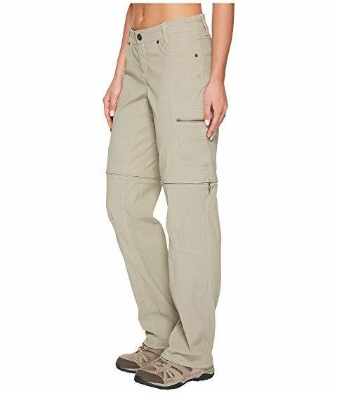 Kuhl Kliffside Convertible Women's Hiking Pant