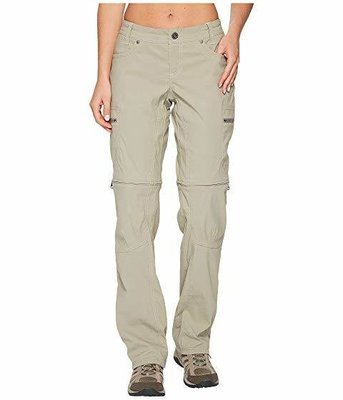 Kuhl Kliffside Convertible Women's Hiking Pant