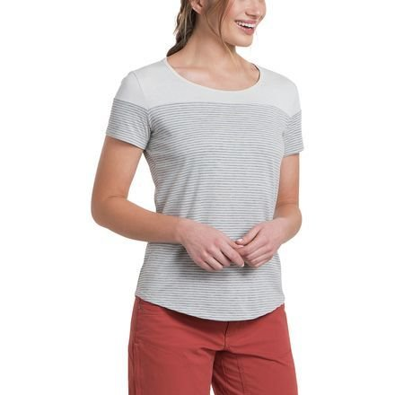 Kuhl Tate Short Sleeve Women's Tee