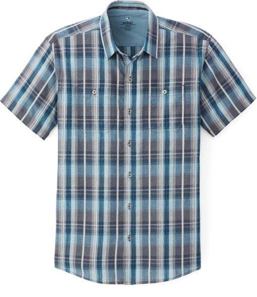 Kuhl Skorpio Short Sleeve Shirt JR1KuSk