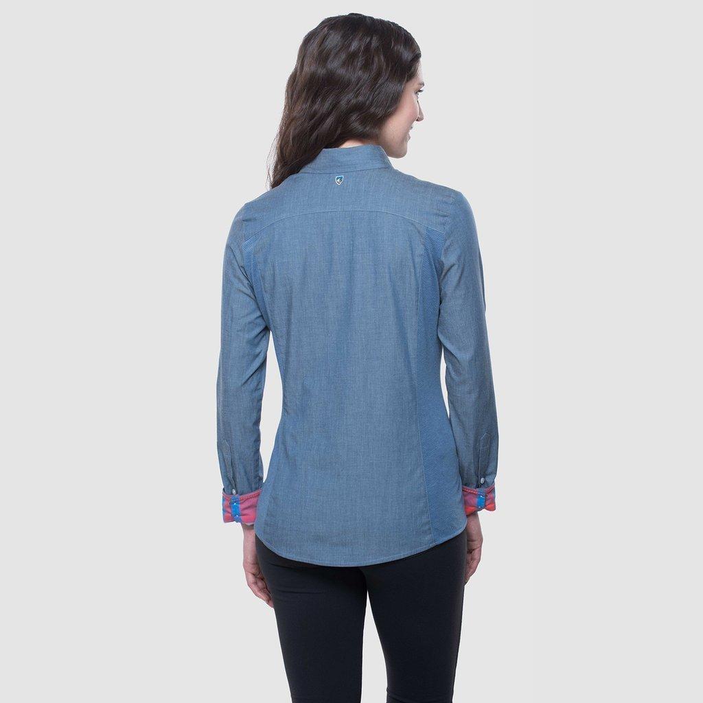 Kuhl Kiley Long Sleeve Shirt