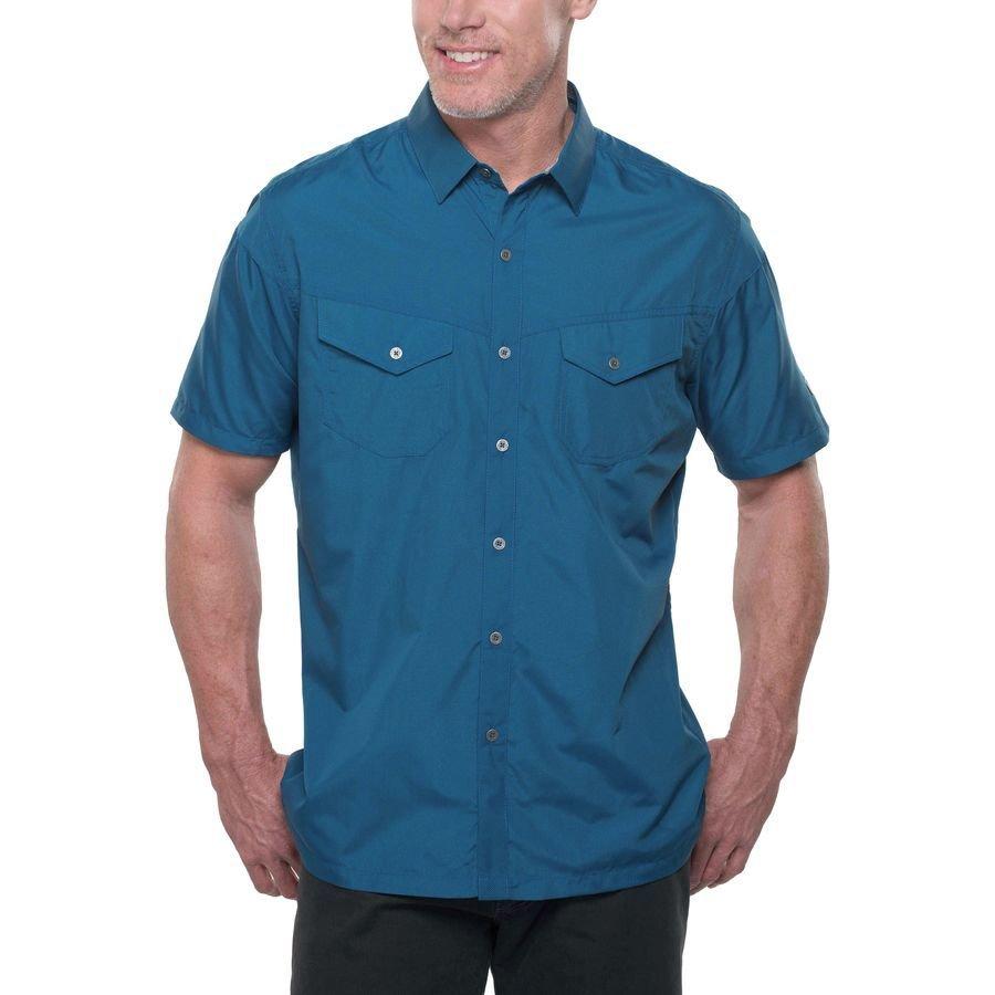 Kuhl Stealth Short Sleeve Shirt JR1Kustss