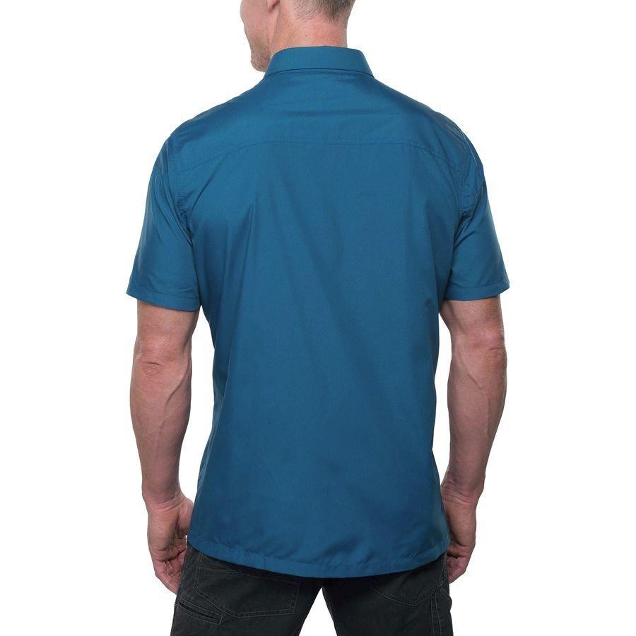 Kuhl Stealth Short Sleeve Shirt