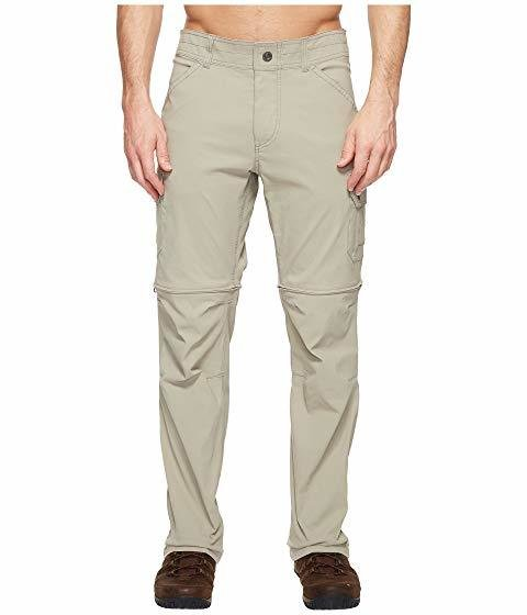 Kuhl Renegade Cargo Convertible Hiking Pant JR1KuRCCon