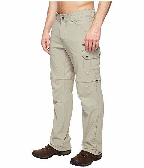Kuhl Renegade Cargo Convertible Hiking Pant