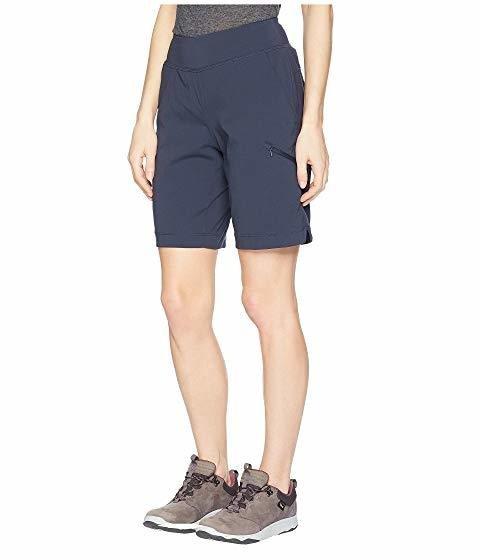 Mountain Hardwear Women's Dynama™ Bermuda Short JR1MHDynBS