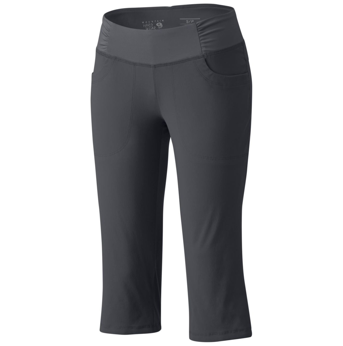 Mountain Hardwear Women's Dynama™ Capri
