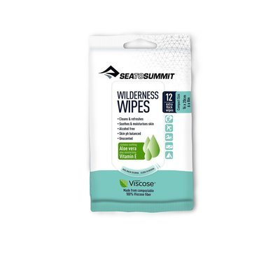 Sea to Summit Wilderness Wipes