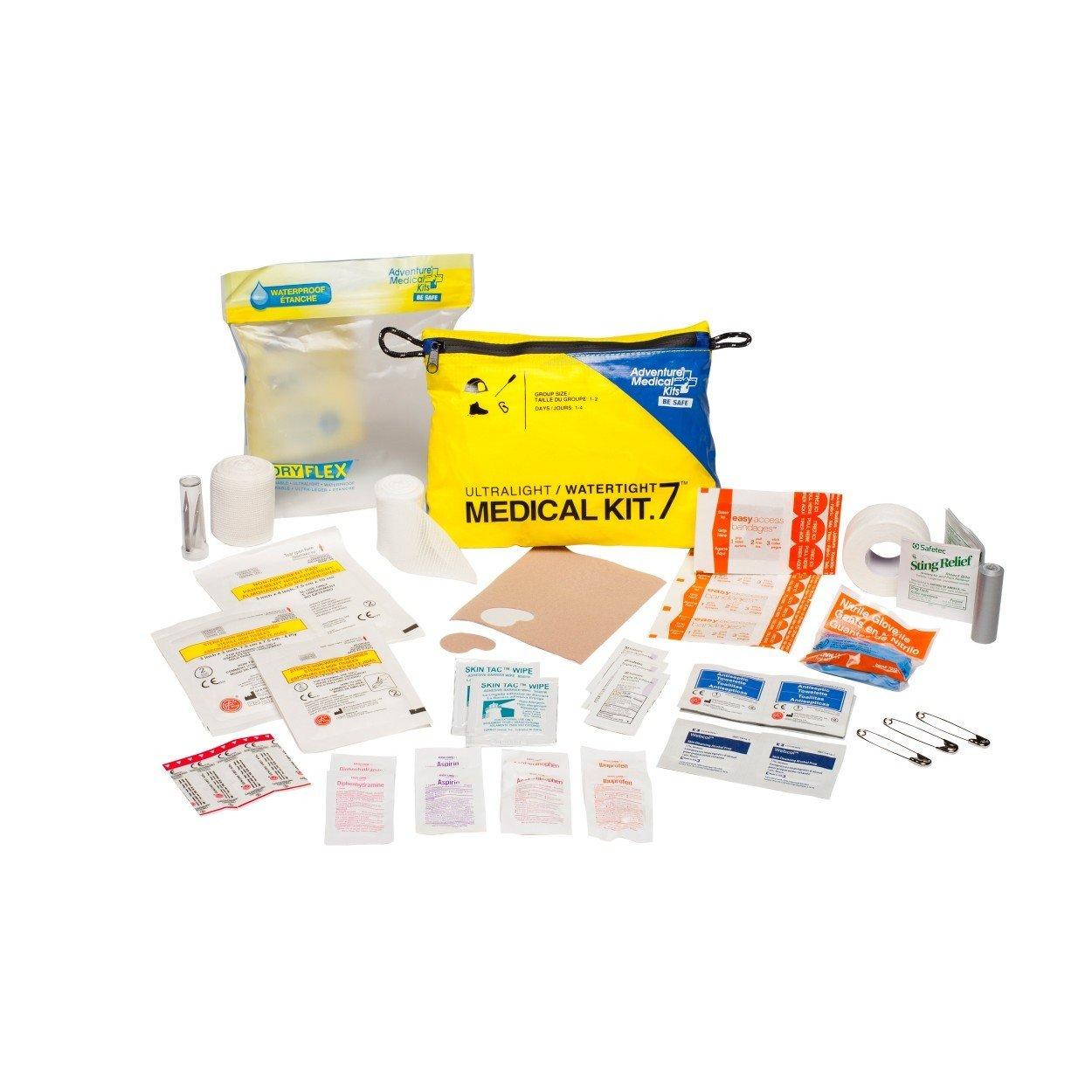 Adventure Medical Kit Ultralight & Watertight .7