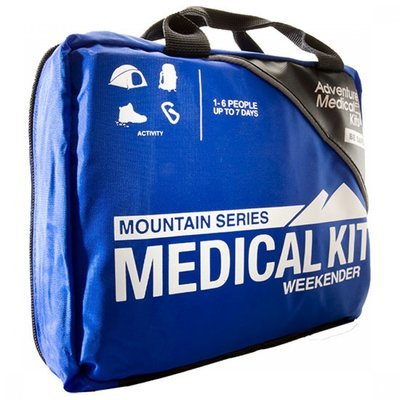 Adventure Medical Kit Mountain Series Weekender Medical Kit