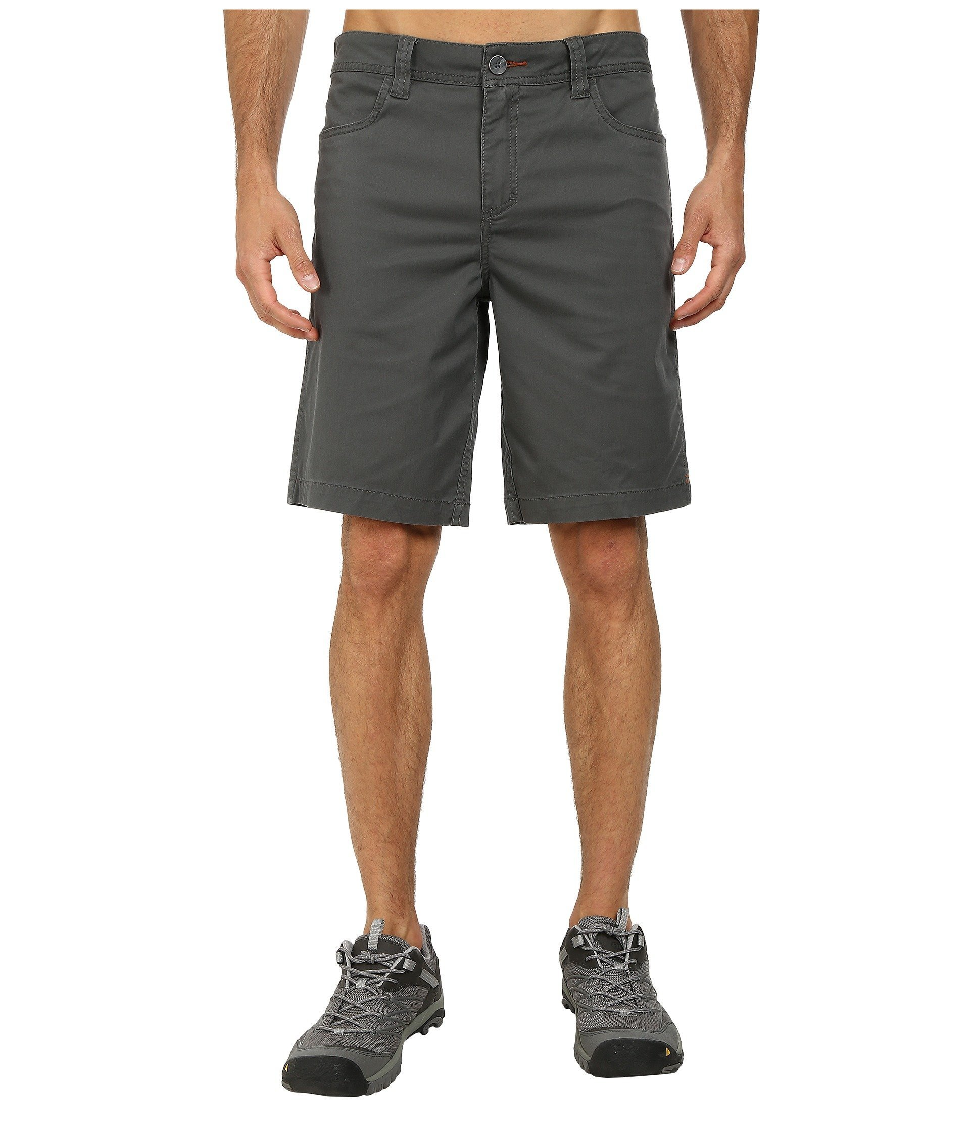 Toad&Co Mission Ridge Short 10.5