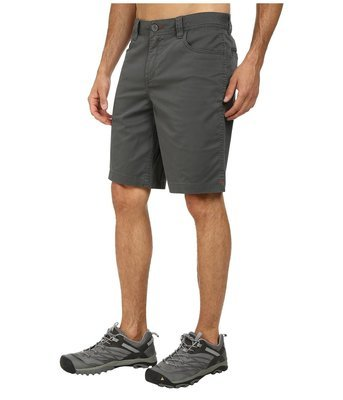 T&C Mens Mission Ridge Short
