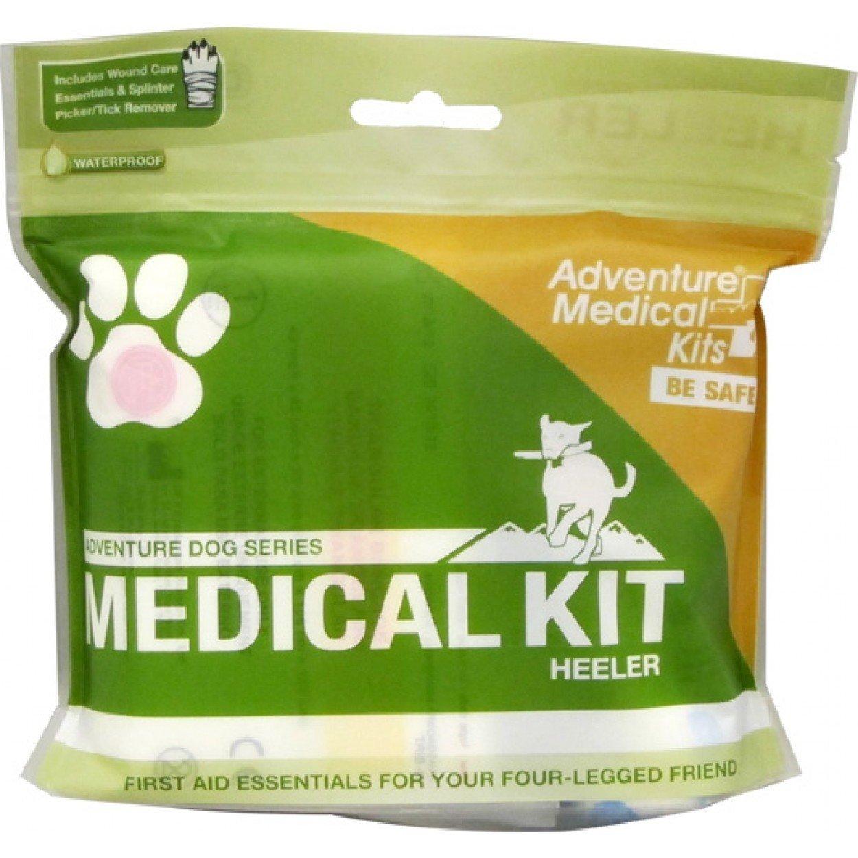 Adventure Medical Kit Adventure Dog Series Heeler JR1AMKdog