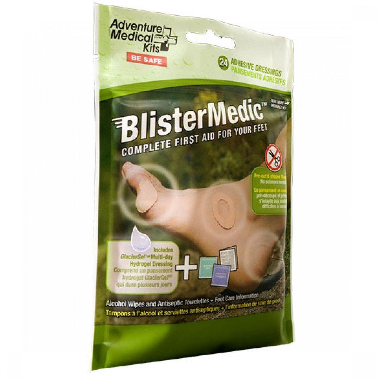 Adventure Medical Kits Blister Medic JR1AMKbm