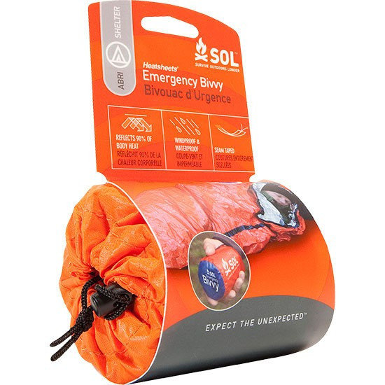 Survive Outdoors Longer® Emergency Bivvy JR1AMKsoldt