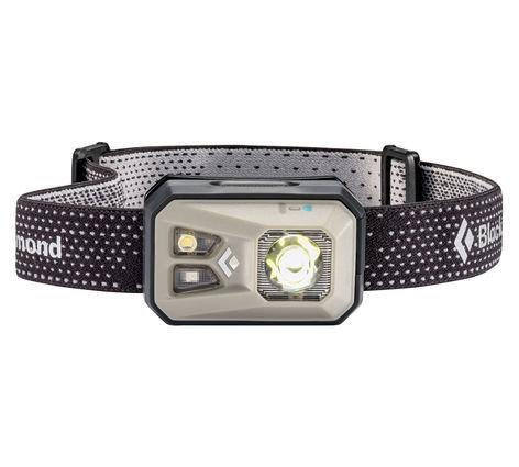 Black Diamond ReVolt Headlamp JR1BDRevHL