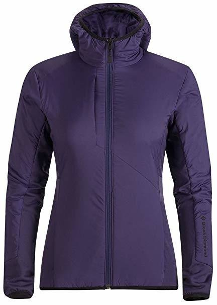 Black Diamond Women's Deployment Hoodie BDWDH