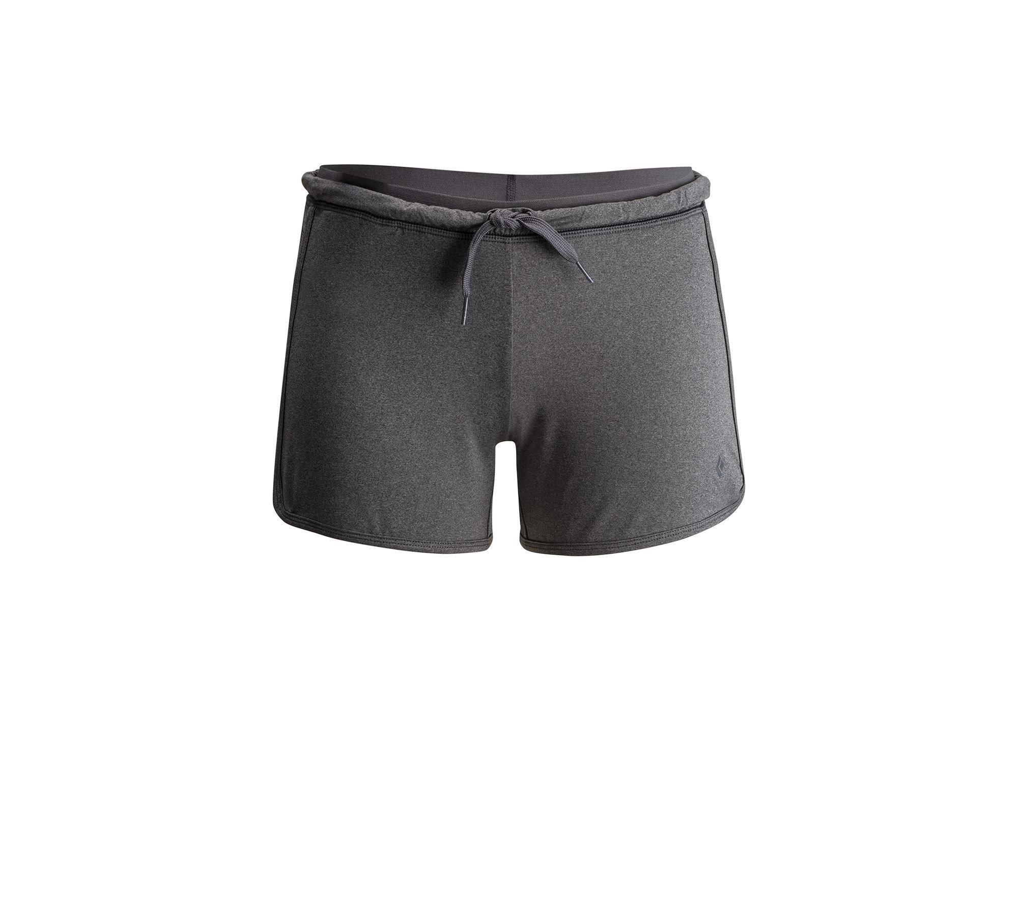 Black Diamond Solitude Women's Shorts JR1BSSolWS