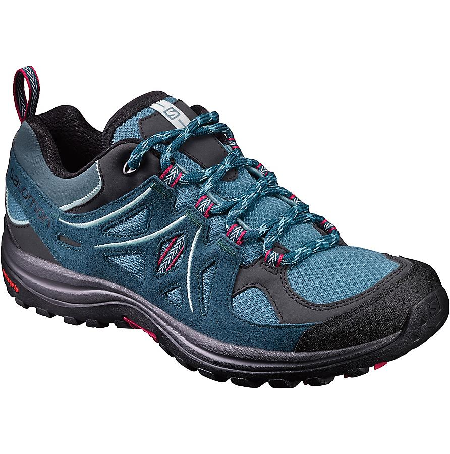 Salomon Ellipse Aero 2 Women's Hiking Shoes