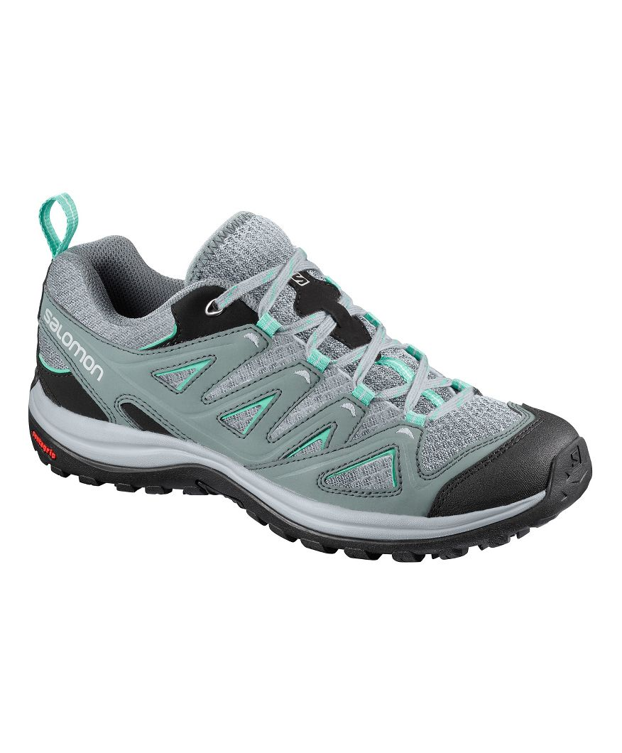 Salomon Ellipse Aero 3 Women's Hiking Shoes JR1saea3